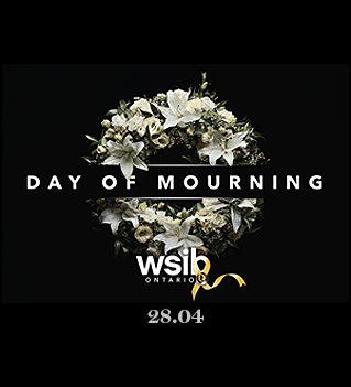 Day of Mourning banner images - 300x250